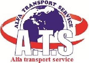 ALFA TRANSPORT SERVICE Le Blanc Mesnil